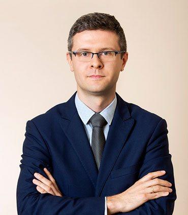 Jacek Bem Prezesem BNI Efekt