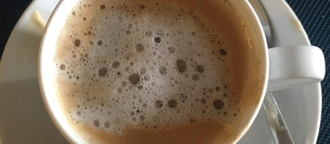 W CDB zawsze pyszna kawa